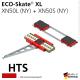 Carrelli da trasporto ECO-Skate® XL (NY)